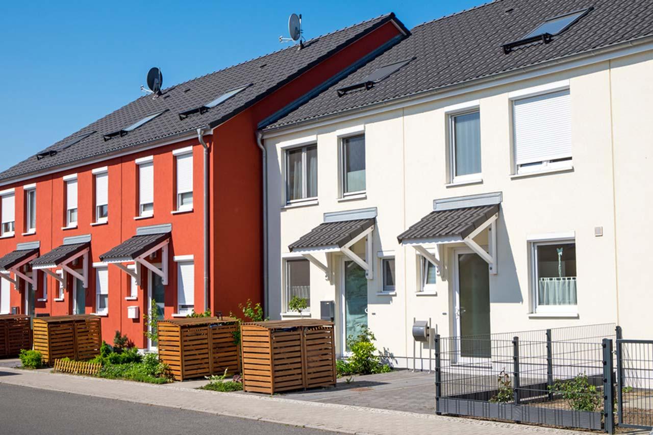 Haus verkaufen in Troisdorf