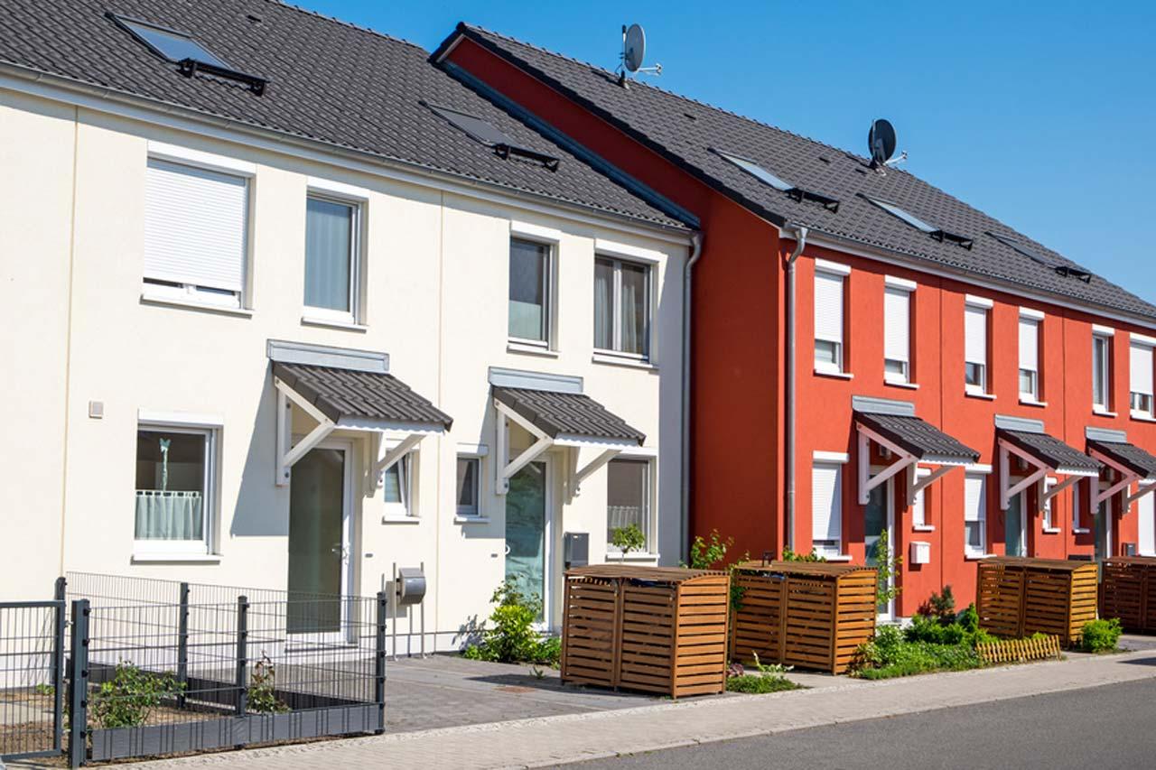 Haus verkaufen in Lüdenscheid