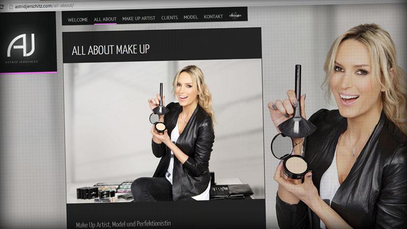 Lukinski   Kabelbrand   AJ Make Up