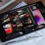 AJ Make Up  - Content Mangement, HTML 5 Website & Design
