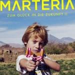 CD Cover Marteria - Zum Glück in die Zukunft