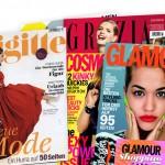 Modemagazine 2014 | Die Top 10 | Lukinski