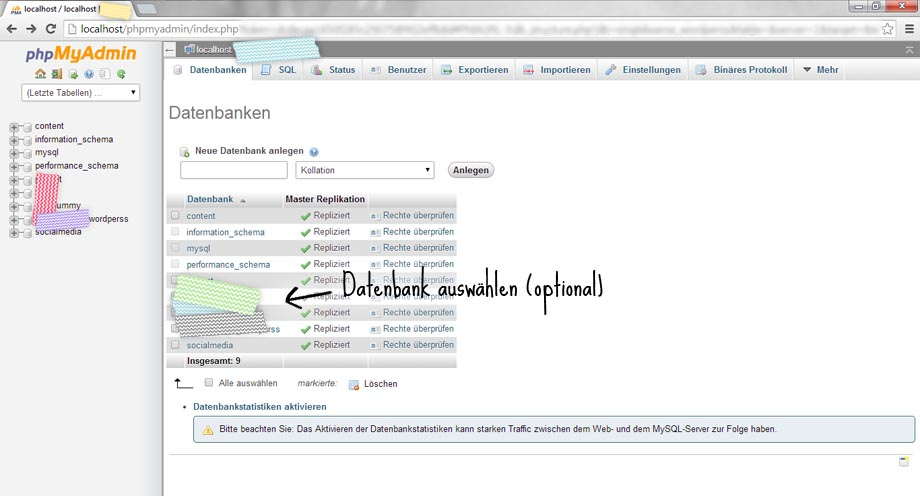step1-wordpress-passwort-datenbank-waehlen