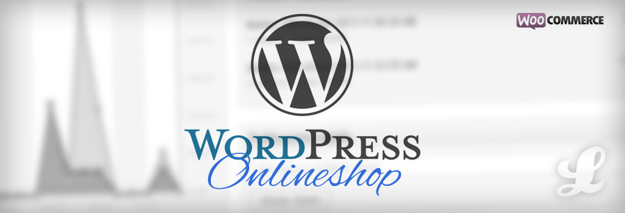 Wordpress + WooCommerce Online Shop