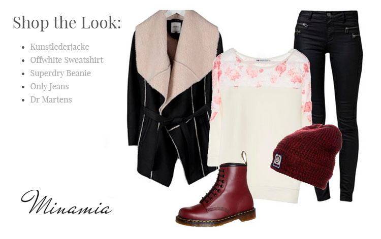 Minamia.de - der neue Fashionblog!