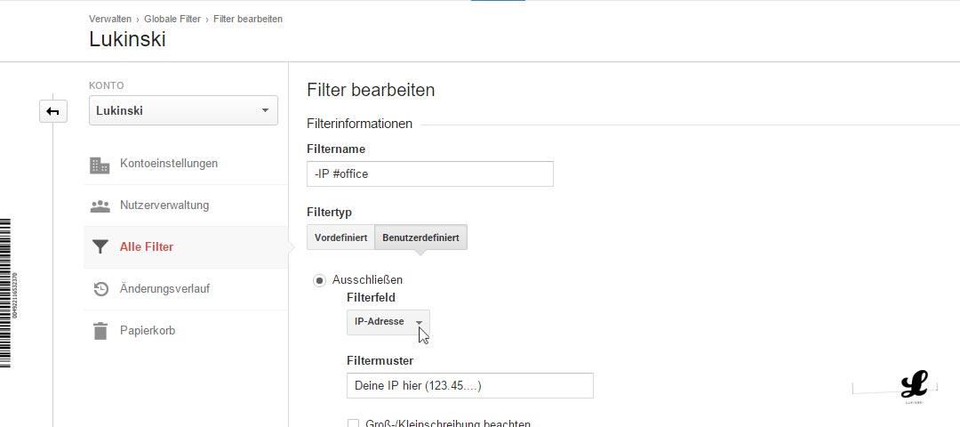 referral-spam-google-anayltics-neuer-filter-entfernen-blockieren-ausschliessen-08-tipp-fuer-eigene-buero-ip