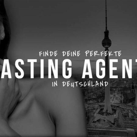 Casting Agentur für Models, Schauspieler & Moderatoren in Berlin, Hamburg & Co