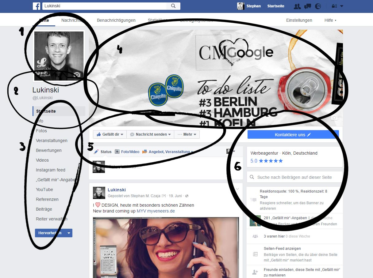 facebook-neues-design-2016-social-media-manager-fanpage-unternehmen-firmen-seo