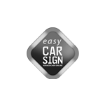 werbeagentur-logo-easy-car-sign