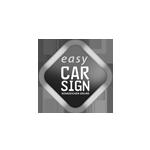 werbeagentur-logo-easy-car-sign