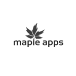werbeagentur-logo-maple-apps