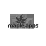 werbeagentur-logo-maple-apps