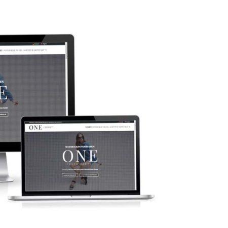 Fotografen Agentur - Launch mit Content Marketing, Design & SEO für Photoagency One