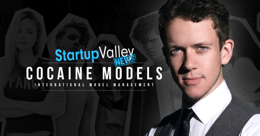 Interview! Cocaine Models im StartupValley Magazin Berlin