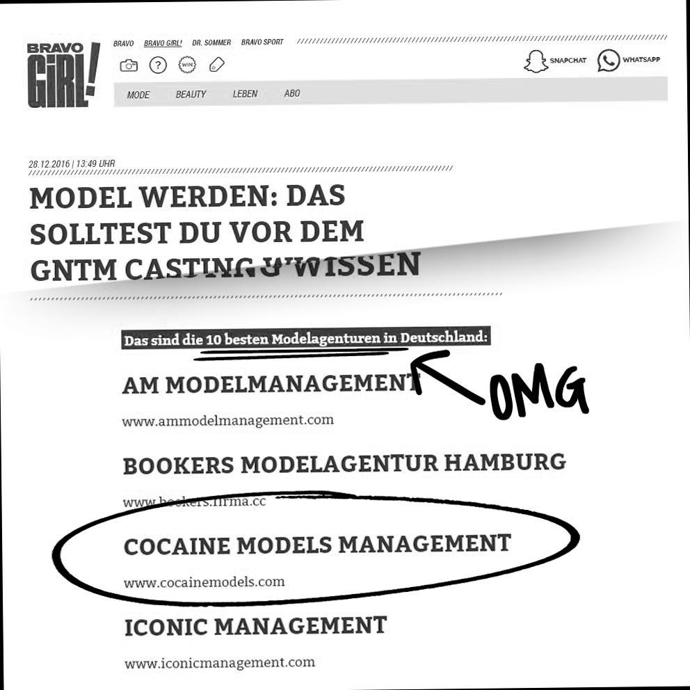 presse-referenz-modelagent-bravo-girl-magazin-model-werden-gntm-casting-top-modelagenturen