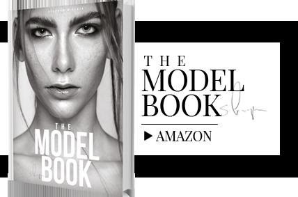 Model Buch - Modeln & Model werden von Stephan M. Czaja, Cocaine Models
