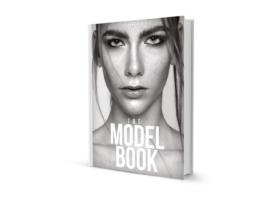 The Model Book – Das Buch zum Model werden #topmodel