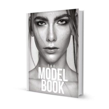 The Model Book - Das Buch zum Model werden
