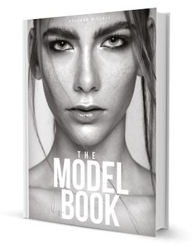 Buch: Modeln & Model werden von Stephan M. Czaja