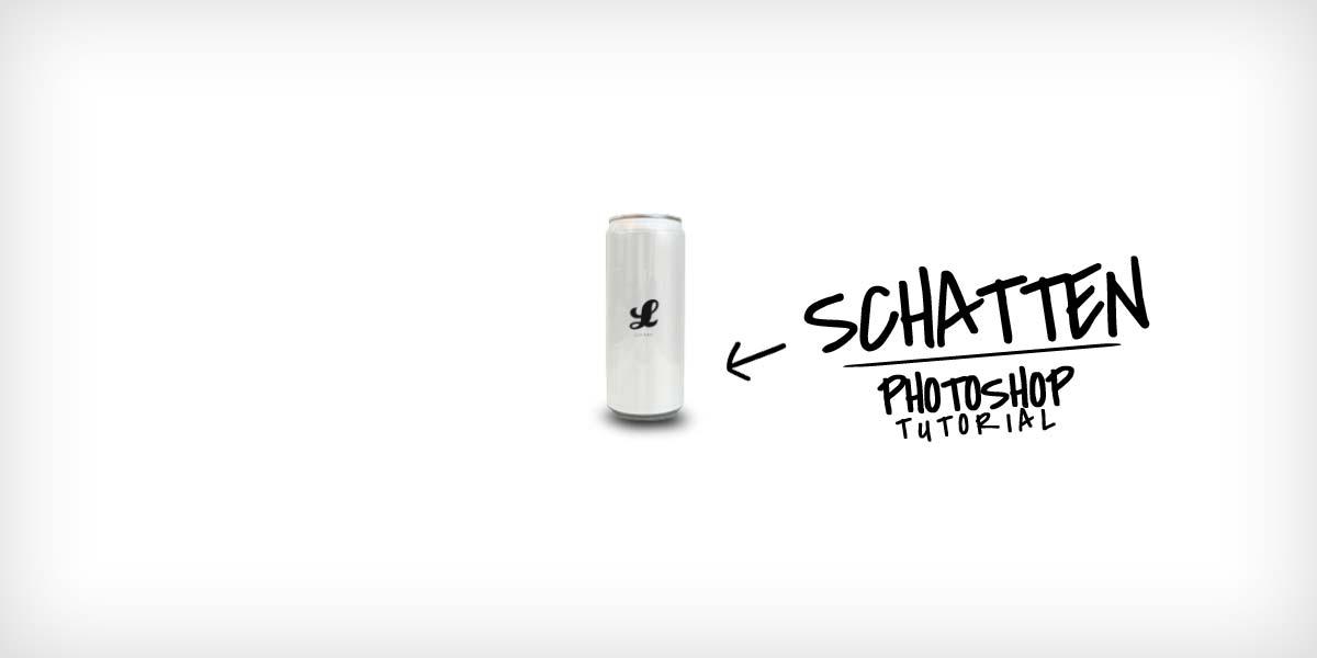 Photoshop Tutorial für realistische Schatten um Objekte