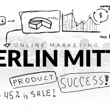 Online Marketing Berlin: Agentur für SEO, Content & Co