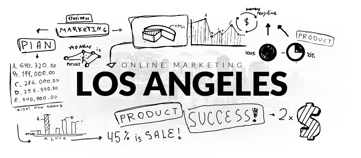 Online Marketing Los Angeles: Agentur für SEO, Content & Co.