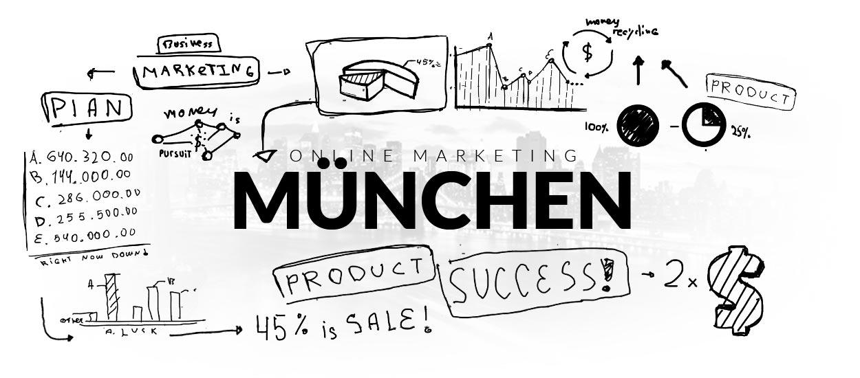 Online Marketing München: Agentur für SEO, Werbung & Co.