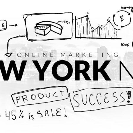 Online Marketing New York: Agentur für SEO, Social Media & Co.