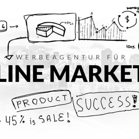Online Marketing Agentur für SEO, Social Media & Co in Deutschland