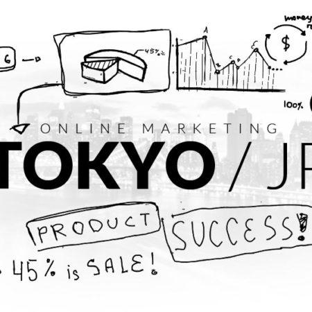 Online Marketing Tokyo: Agentur für SEO, Social Media & Co.