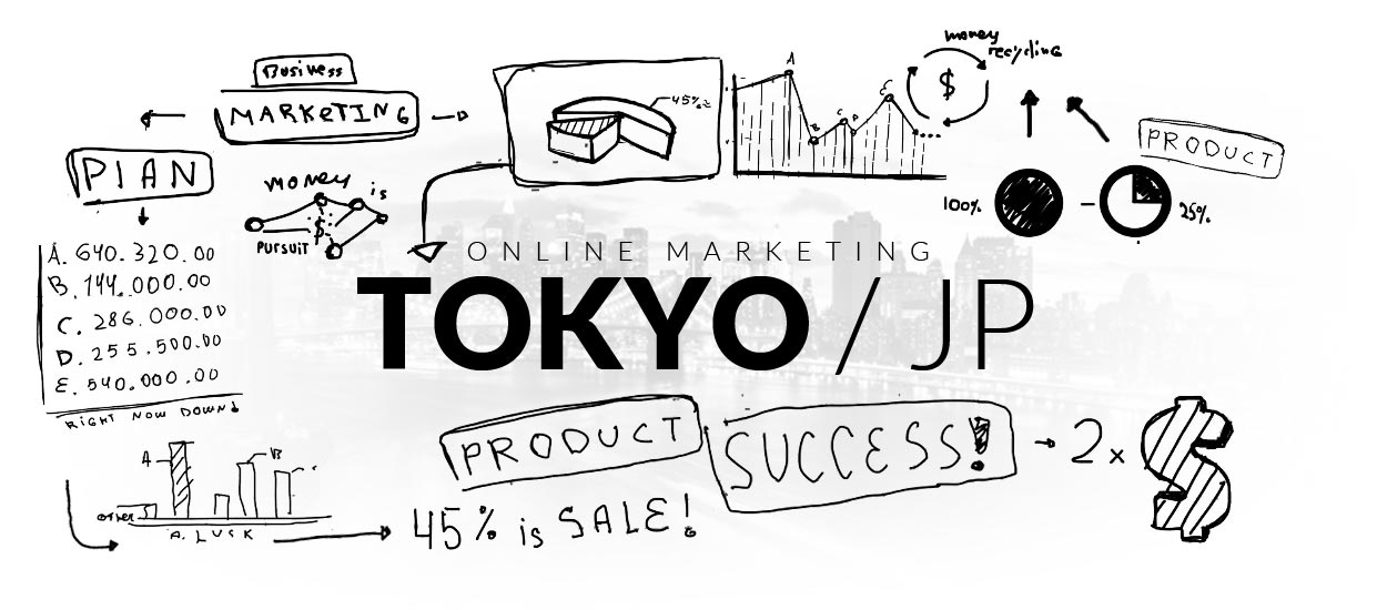 Online Marketing Tokyo: Agentur für SEO, Social Media & Co.