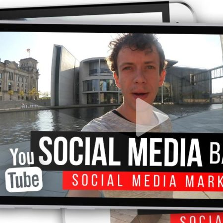 Social Media: Kostenlose Video Tutorials für erfoglreiches Online Marketing