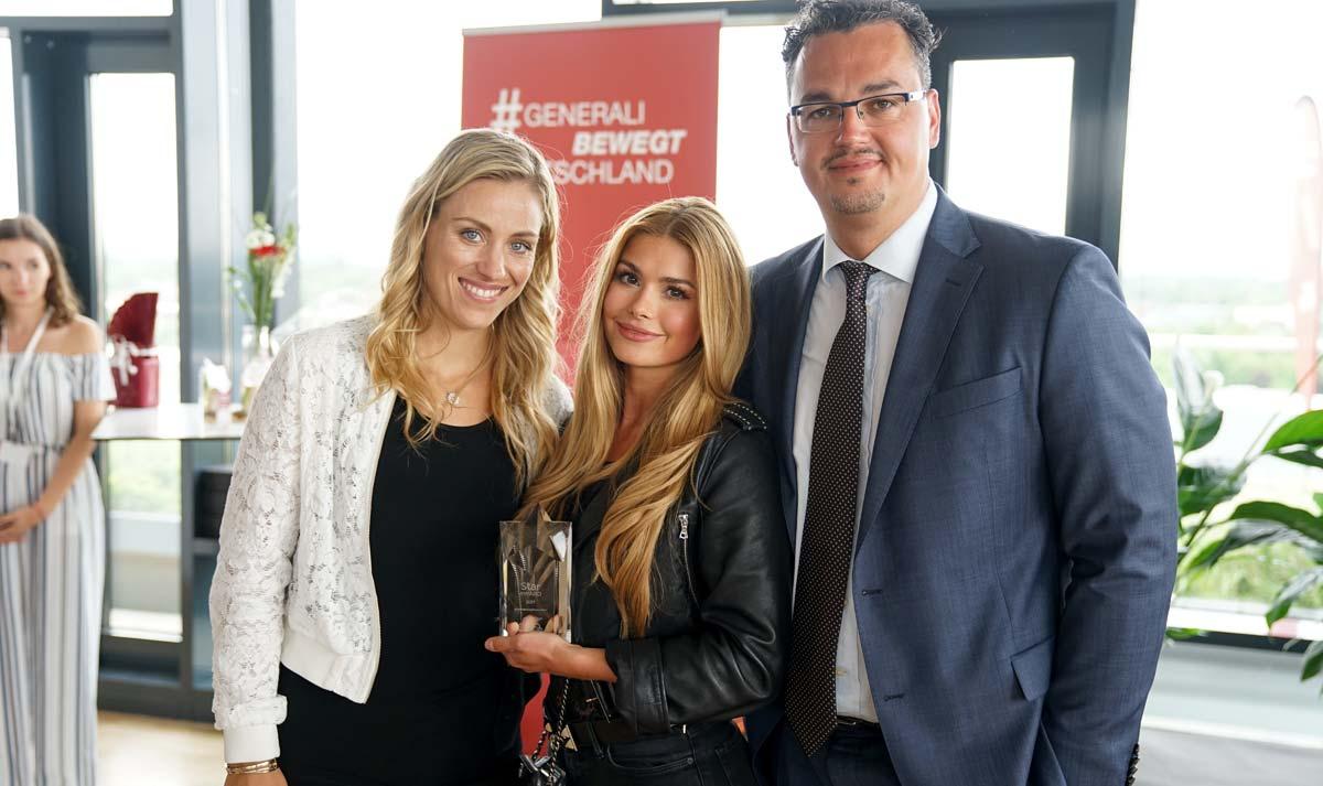 Social Media: Diese Woche vom #1 Influencer Sport Award