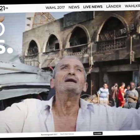 B2021.de jetzt mit Politik Blog + Euro News Live Stream kostenlos!