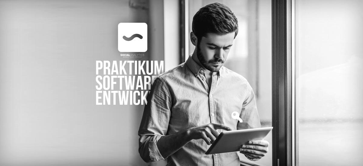 Softwareentwickler gesucht! Starte dein Praktikum in Köln NRW (m/w)