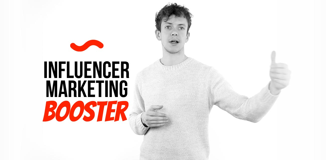 2 Stunden Influencer Marketing: Kostenloser Video Kurs