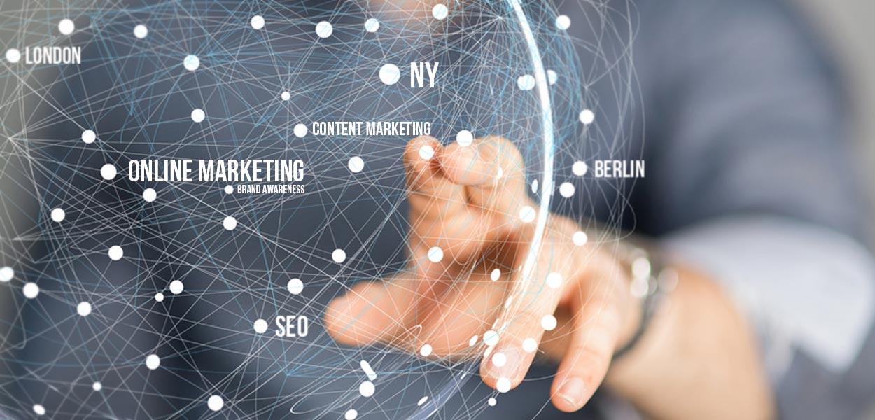 Gutes Online-Marketing bei harter Konkurrenz   Start Up Basics