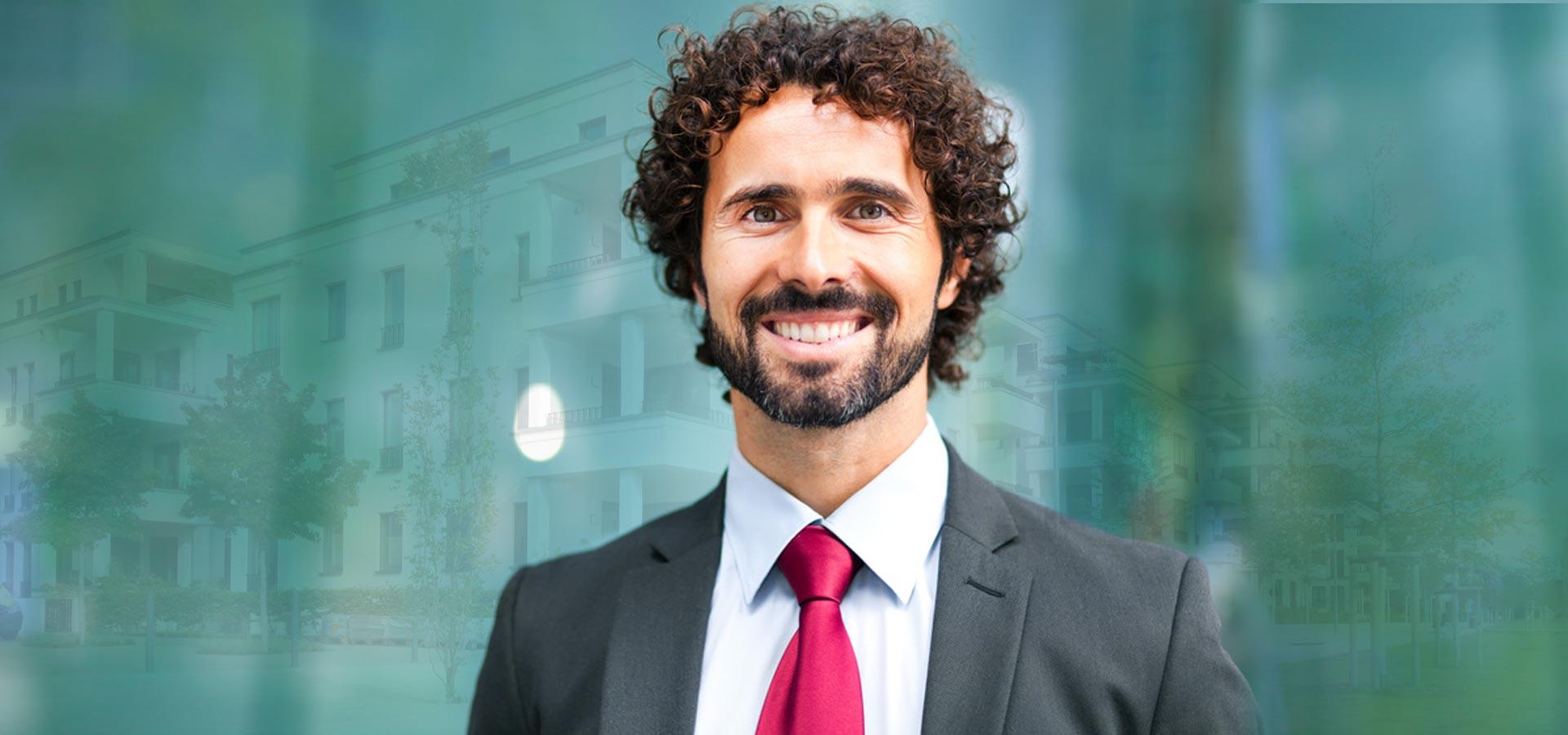 Kapitalanlage Immobilie Investor Interviews: Von der ersten Wohnung zur Million