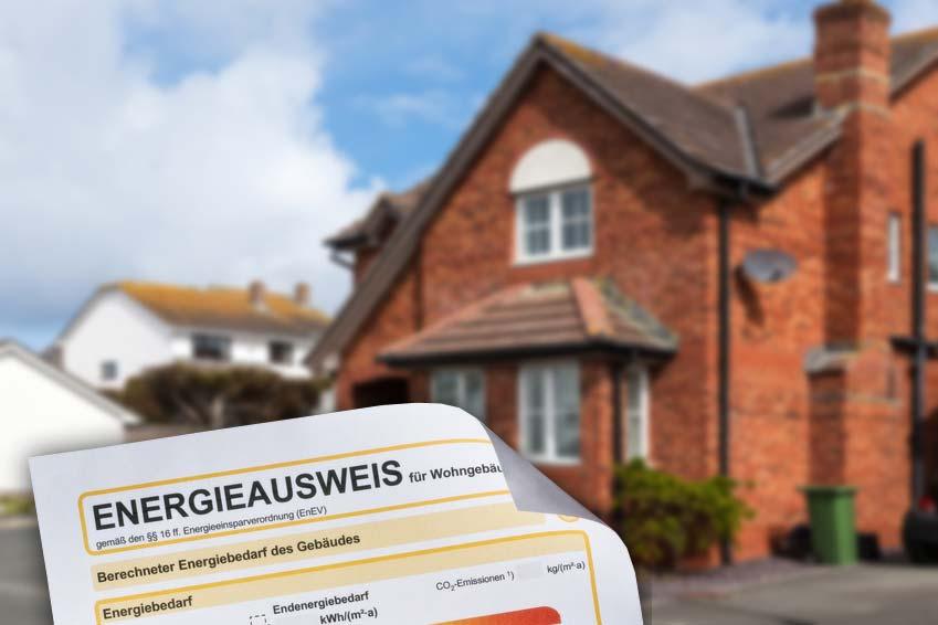 Wann wird ein Energieausweis beim Hausverkauf benötigt