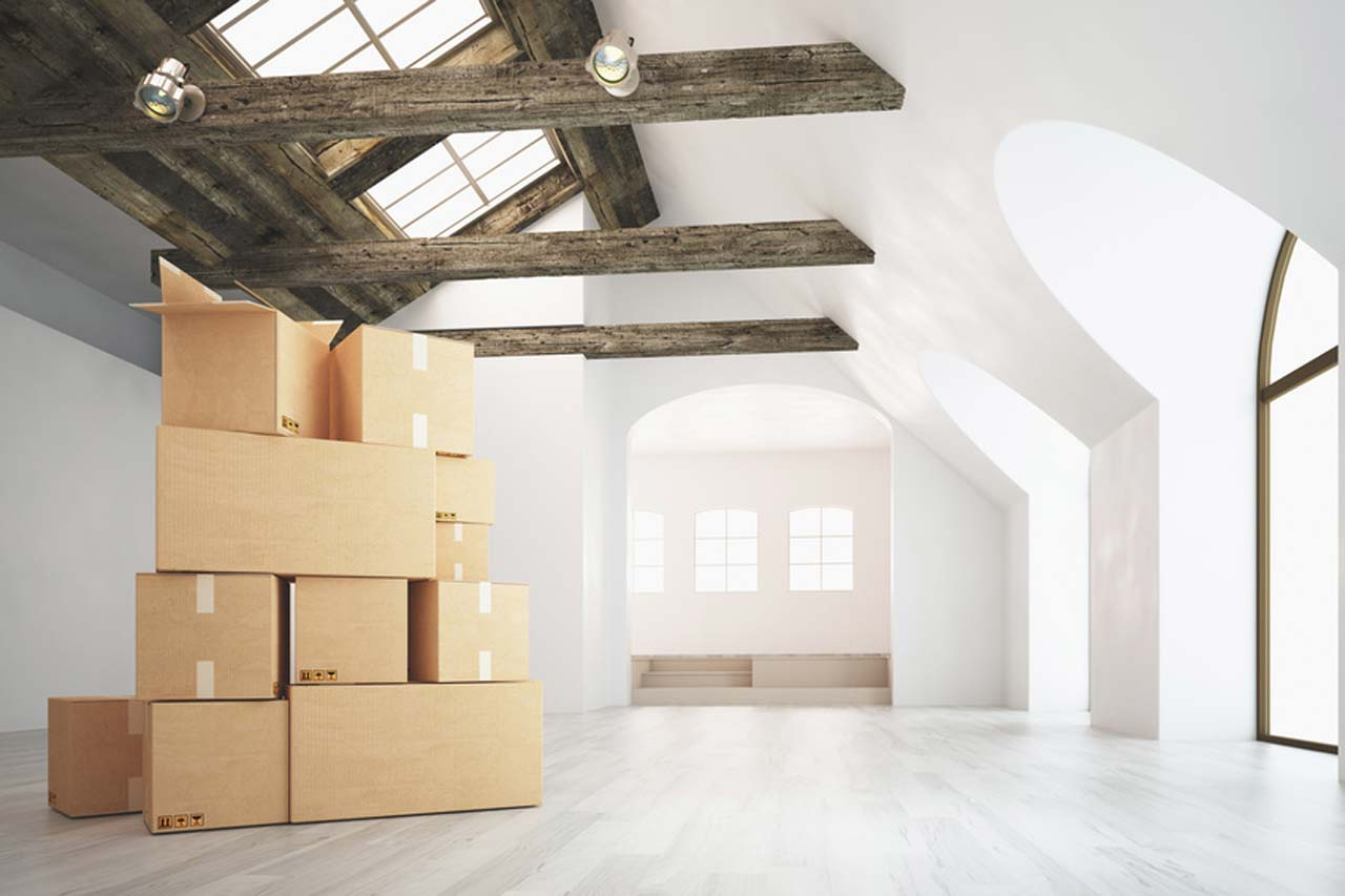 Umziehen Tipps & Tricks: Umzug in Haus & Wohnung ohne Stress