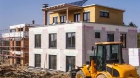 Neubauprojekte: Privat, Ablauf, Kosten für Bauvorhaben & Bauträger