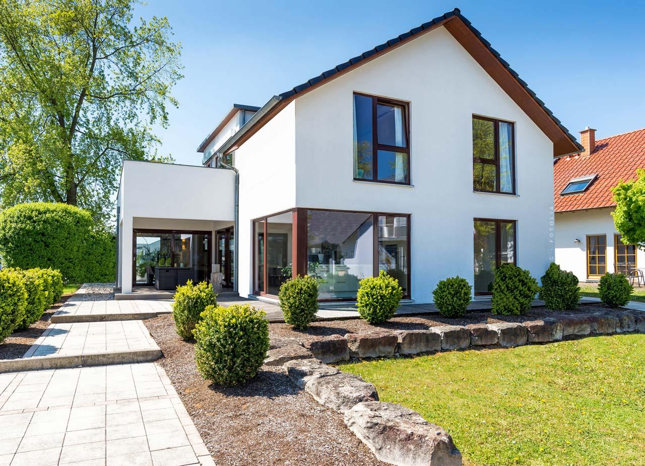 Hausverkauf: Erfolgreich eigenes Haus in Detmold verkaufen