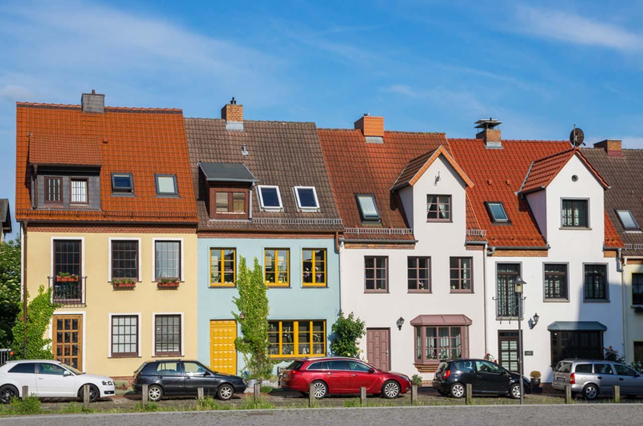 Immobilienmakler gesucht? Haus verkaufen in Bergheim und Umgebung