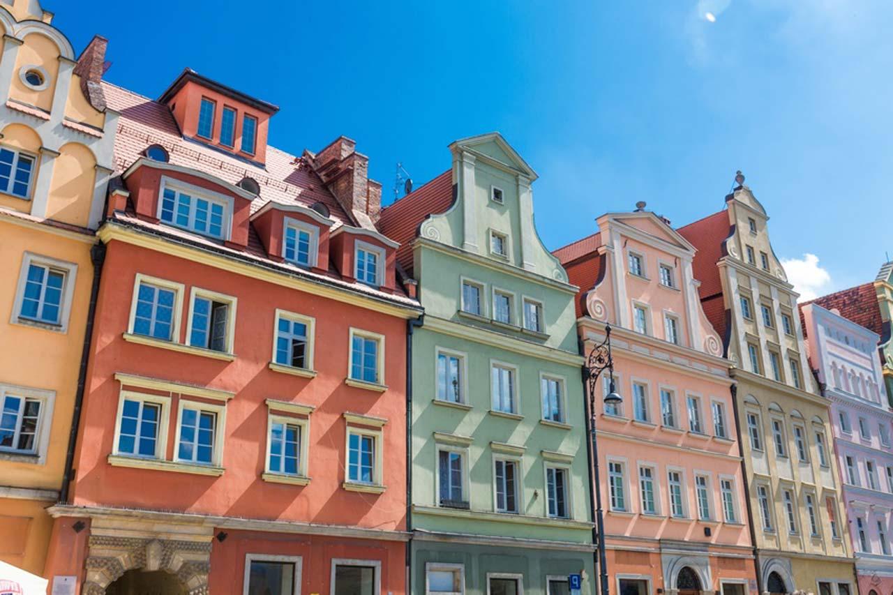 Immobilien verkaufen in Nordend (Frankfurt): Wohnung, Mehrfamilienhaus, Preise - Tipps