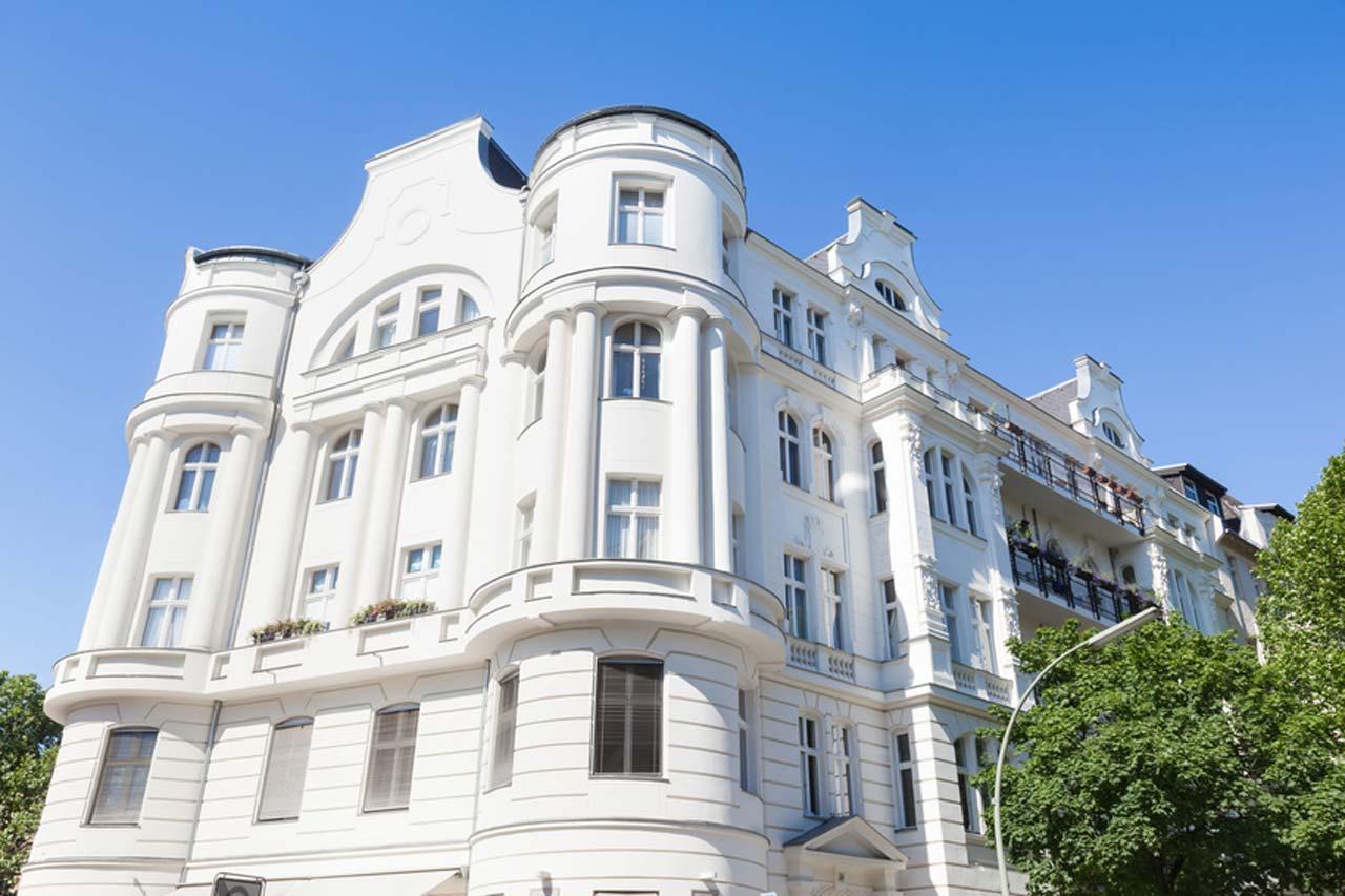 Die Lage einer Immobilie - Worauf Sie achten sollten