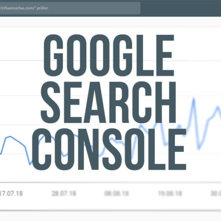 New Google Search Console 2018 beta: Setup for websites, shops and WordPress
