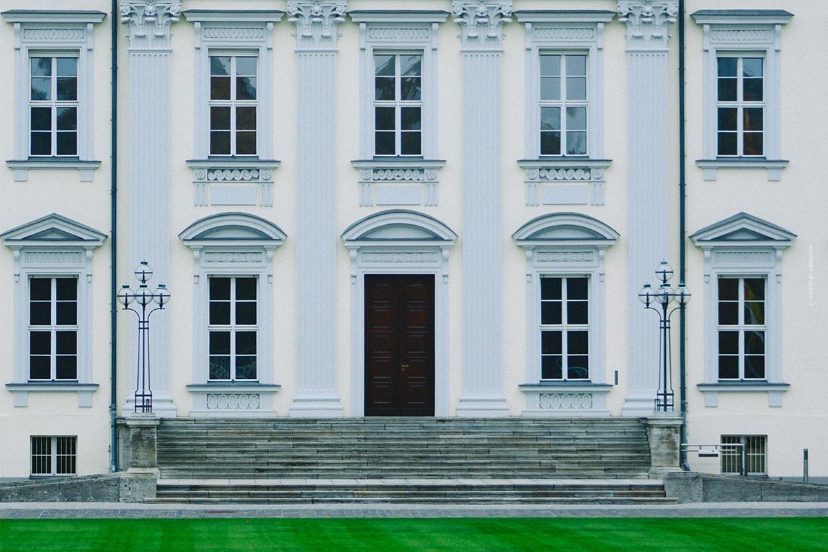 Immobilie verkaufen in Grunewald (Berlin): Ablauf, Dokumente und Bewertung - Tipps für Haus, Wohnung & Grundstück
