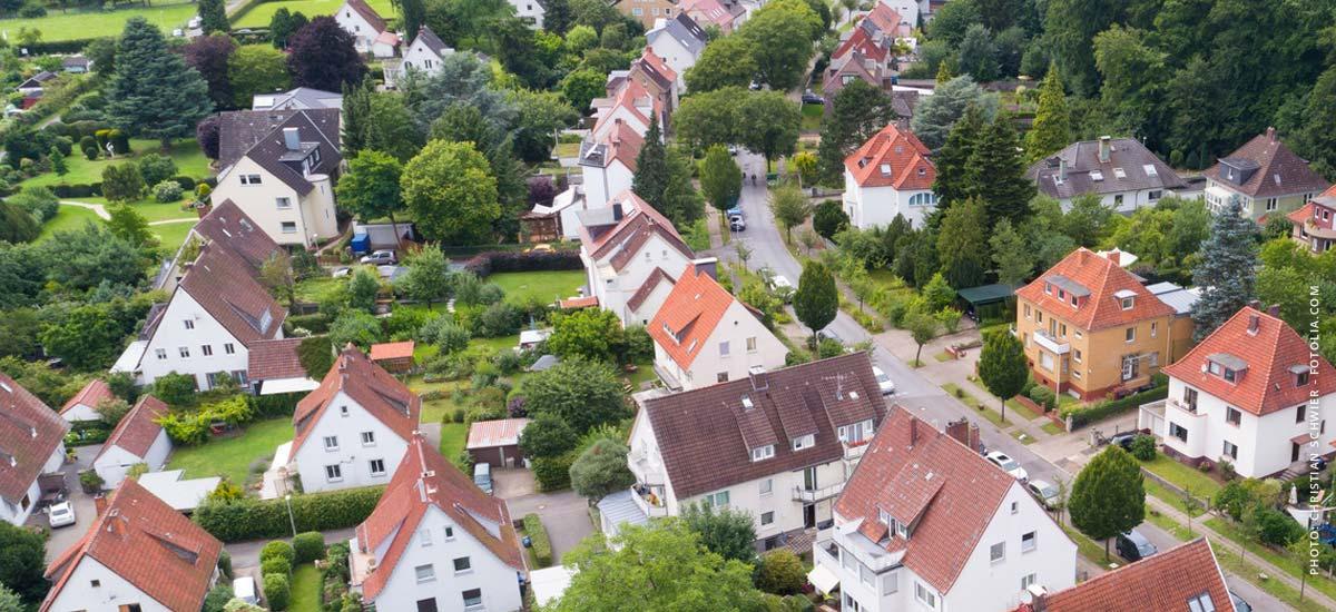 Sie werden ein Haus erben? 8 Tipps für richtige Erben einer Immobilie