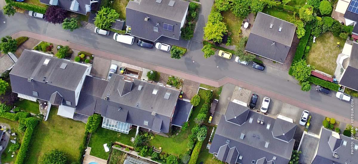 Immobilienblase - Entstehung & Folgen