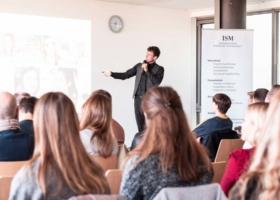 Influencer Marketing & Blogger Relations – Speaker Vortrag @ ISM, Köln